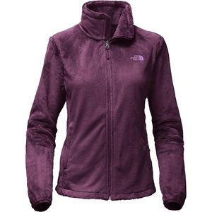 Women's Osito 2 Full Zip Fleece Jacket - XL